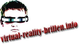 LOGO - virtual Reality Brillen info